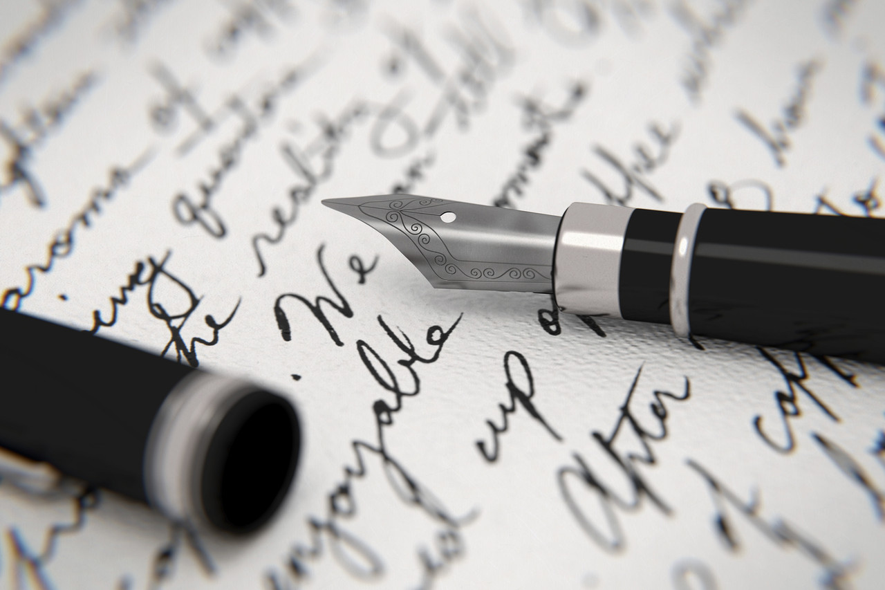 writing covering letters for job applications